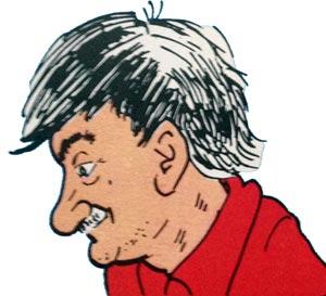 Gunnar Persson.