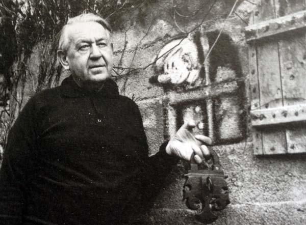 Rudolf Petersson.